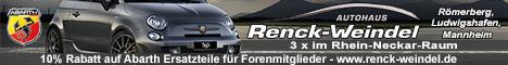 Autohaus Renck-Weindel KG