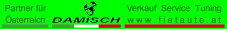 Damisch - Zentrum für italienische Automobile!